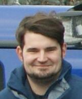 Daniel Entrich, Truppführer Führung- und Kommunikations Trupp