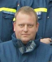 Jan Schwarzberg, Gruppenführer der Fachgruppe Wassergefahren